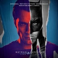 Soundtrack: Batman v Superman Dlx. (2xCD)